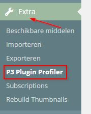 P3 Plugin Profiler Extra Tools