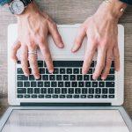 Je Eigen Blog Beginnen
