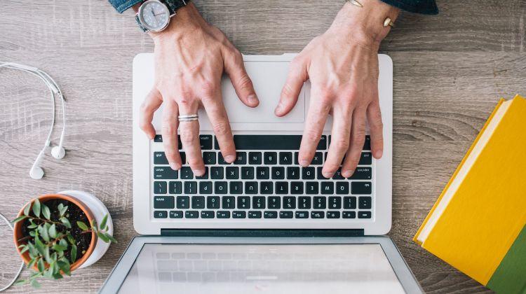Beginnen met een Blog