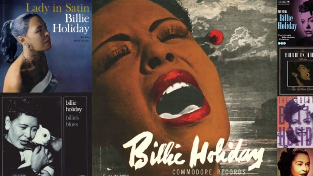 WordPress 4.3 Billy Holiday