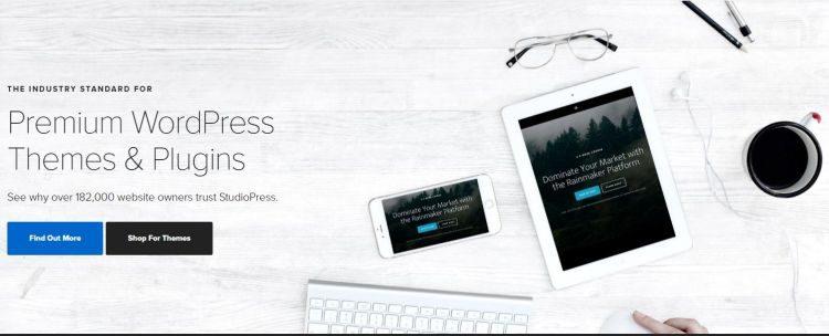 StudioPress WordPress Themes