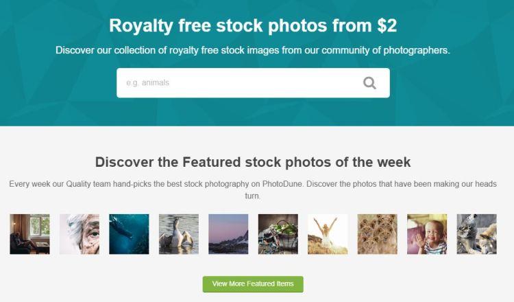 Goede Afbeeldingen voor je Website