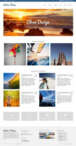 WordPress Thema Virtue